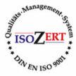 Zertifizierung von IsoZert